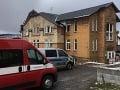 Tragédia v Česku: Hrdina bez hasičskej uniformy! Z plameňov vytiahol 10 ľudí, sám skončil v nemocnici
