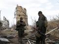 V Donbase to opäť vrie! Proruské sily podnikli niekoľko útokov, najmenej jeden vojak zahynul