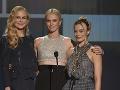 Nicole Kidman, Charlize Theron a Margot Robbie