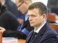 Dobroslav Trnka ma nikdy nahrávkou Gorila nevydieral, vyhlásil finančník Jaroslav Haščák