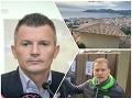 Matovičovci sa vybrali za Počiatkom: VIDEO Výlet do Francúzska a protest pred vilou exministra