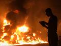 Ľudia si nedajú pokoj a prichádzajú o životy: Výbuch palivového potrubia si vyžiadal štyri obete