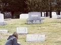 Ric Ocasek má momentálne takýto zvláštny hrob.