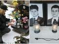 Slovenskom otriasla brutálna poprava košických kriminalistov: FOTO Išli po bytových zlodejoch