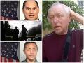 VIDEO Streľba a požiar na Havaji: Muž pôvodom z Česka zastrelil policajtov, mrazivé slová susedov