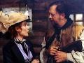 Soňa Valentová a Jozef Dóczy, Útek zo zlatej krajiny (1977)