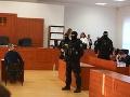 Výpoveď svedka, ktorý upravoval zbraň na vraždu Kuciaka: Horko-ťažko som sa dal presvedčiť