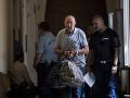 Osudová zrážka lodí na Dunaji: Odvolací súd prepustil ukrajinského kapitána z väzby