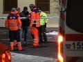 Polícia potvrdila úmrtie v Kežmarku: Začala trestné stíhanie pre zločin vraždy