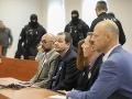 Motív zavraždiť Kuciaka mal určite Kočner, tvrdí jeho kolega Petrovič