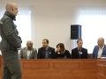 Súd vo veci vraždy Kuciaka pokračuje: V utorok budú vypovedať jeho kolegovia