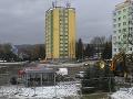 Financovanie prác na odstránení následkov výbuchu v Prešove preverí hlavný kontrolór
