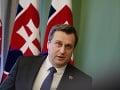 VOĽBY 2020 Andrej Danko o ministrovi Richterovi: Ospravedlňujem sa za neho, s týmto neurobil nič!
