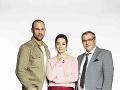 Televízia Markíza čoskoro predstaví nový komediálny seriál Pán Profesor.