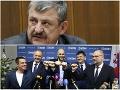 Národniar Hrnko si zobral na pranier opozíciu: Vyžral si to hlavne