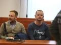 Ďalší svedkovia na súde v kauze vraždy Kuciaka a Molnára.
