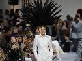 Paris Fashion Haute Couture