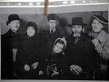 Na snímke fotografia židovskej rodiny. FOTO: TASR/František Iván