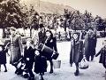 Srdcervúce príbehy z vlaku smrti: V prvom slovenskom transporte bolo tisíc mladých dievčat