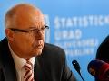 Vláda odvolala Františka Bernadiča z funkcie podpredsedu štatistického úradu