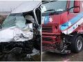 Zrážka s kamiónom mu vzala život (†34): FOTO Zbytočná tragédia pri Novom Meste nad Váhom