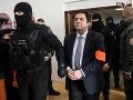 Súd v kauze vraždy Kuciaka pokračuje: Vypovedať majú znalkyne, prehovorí konečne aj Zsuzsová?