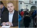 VIDEO Absolútna potupa kotlebovcov: Ďalšie klamstvo, takto to bolo so zrušením mítingu v Levoči