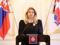 Rezort životného prostredia povedie jeden z ministrov vládnej strany Most-Híd, uviedla Čaputová