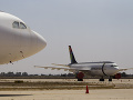 Prímerie je ohrozené: Jediné funkčné letisko v Tripolise zasiahlo šesť rakiet