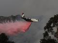 Katastrofa stále nie je na konci: Stratené lietadlo havarovalo, zomreli traja Američania