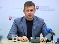 VOĽBY 2020 Sólymos ostáva aj po demisii na kandidátke strany do februárových parlamentných volieb