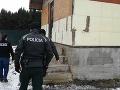 Polícia odhalila Slovákov, ktorí vykorisťovali rodákov vo Veľkej Británii