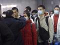 Experti šokovali svet: Tvrdia, že koronavírusom už môže byť nakazených viac ako 75-tisíc ľudí