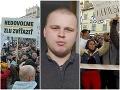 VOĽBY 2020 Mazurek pokračuje v šírení lží o zhromaždení v Levoči: Polícia ich vyvrátila už včera