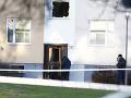 Výbuch bytovky v švédskom meste Norrköping: Polícia už zadržala podozrivého muža