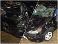 Dopravná nehoda v Nových