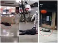 Mestá zombíkov! Smrtiaci koronavírus sa bleskovo šíri: VIDEO Ľudia odpadávajú priamo na uliciach