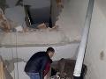 Turecko si od zemetrasení neoddýchlo ani týždeň: Zem sa chvela aj v Grécku
