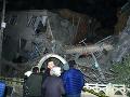 Medzi obeťami zemetrasenia v Turecku by nemali byť Slováci: Lajčák zaslal sústrastný telegram