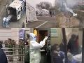 Francúzsko potvrdilo tretí prípad nákazy čínskym vírusom: Počet obetí v Číne stúpol na 41