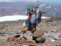 Slovenský alpinista vytvoril nový