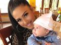 Speváčke Anite Soul a jej partnerovi Eugenovi Vizvárymu sa koncom leta 2019 narodil syn Marcus.