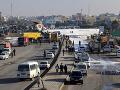 VIDEO V Iráne hrozila ďalšia tragédia: Lietadlo so 150 cestujúcimi pristálo na ulici