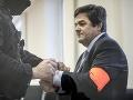 Osobitná komisia odporúča disciplinárne stíhať sudkyne z komunikácie Mariana Kočnera