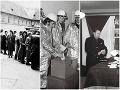 Retro FOTO z dôb minulých: Takto prebiehali voľby počas Československa