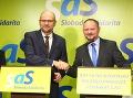 VOĽBY 2020 SaS rokovala so zástupcami MKS, sú pripravení spolupracovať