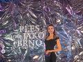 Úradujúca víťazka Miss Czech Republic Denisa Spergerová