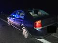 Tragická nehoda sa stala v nedeľu podvečer za Madunicami v okrese Hlohovec