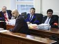 Kauza zmenky je opäť na súde: ONLINE Na pojednávaní je už aj Rusko, znalci Kočnera nepodržali