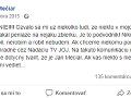 Ján Mečiar sa v roku 2015 stal obeťou podvodu. Pod jeho meno lákali podvodníci z ľudí peniaze na zbierku.
